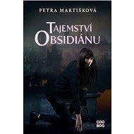 Tajemství obsidiánu - Elektronická kniha