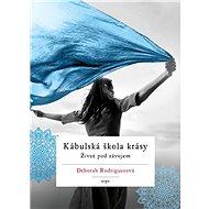 Kábulská škola krásy - Elektronická kniha