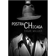 Postrach Chicaga - Elektronická kniha
