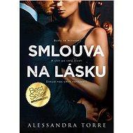 Smlouva na lásku - Alessandra Torre, 280 stran