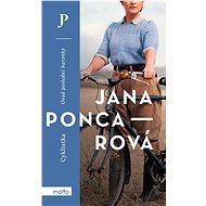 Cyklistka - Jana Poncarová, 360 stran