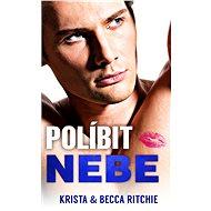 Políbit nebe - Becca Ritchie, 528 stran