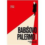 Babišovo Palermo I - Elektronická kniha