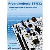 Programujeme STM32 - Ing. Vojtěch Skřivánek, 136 stran