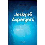 Jeskyně Aspergerů - Elektronická kniha