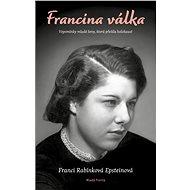 Francina válka - Elektronická kniha