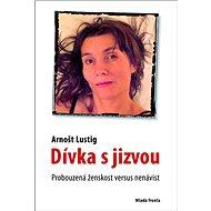 Dívka s jizvou - Elektronická kniha