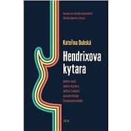 Hendrixova kytara - Elektronická kniha