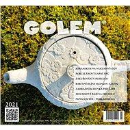 Golem 03/2021 - Elektronická kniha