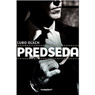 Predseda - Elektronická kniha