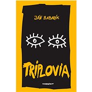 Triplovia - Elektronická kniha