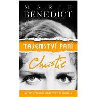 Tajemství paní Christie - Elektronická kniha