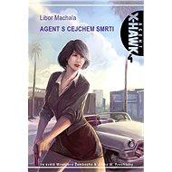 Agent s cejchem smrti - Elektronická kniha