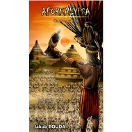 Aforkalypsa - Čelenka z peří - Elektronická kniha