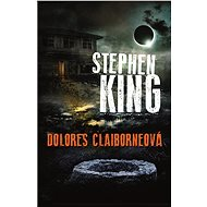 Dolores Claiborneová - Elektronická kniha