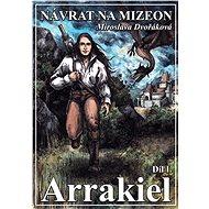 Arrakiel - Elektronická kniha