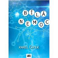 Bílá nemoc - Elektronická kniha