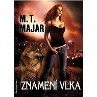 Znamení vlka - Elektronická kniha