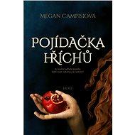 Pojídačka hříchů - Megan Campisiová, 327 stran