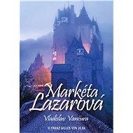 Markéta Lazarová - Elektronická kniha