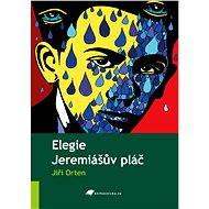 Elegie, Jeremiášův pláč - Elektronická kniha