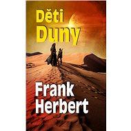 Děti Duny - Elektronická kniha