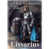 Lissarius - Elektronická kniha