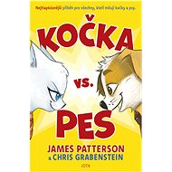Kočka vs. pes - Elektronická kniha