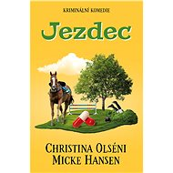 Jezdec - Christina Olséni, 440 stran