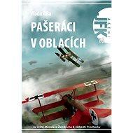 JFK 016 Pašeráci v oblacích - Elektronická kniha