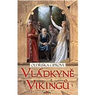 Vládkyně Vikingů - Elektronická kniha