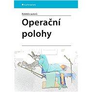 Operační polohy - Elektronická kniha