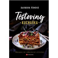Těstoviny - kuchařka - Elektronická kniha