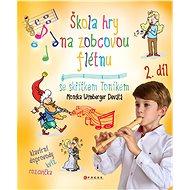 Škola hry na zobcovou flétnu 2 - Elektronická kniha