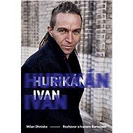 Hurikán Ivan - Elektronická kniha