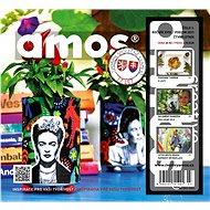 Amos 03/2021 - Elektronická kniha