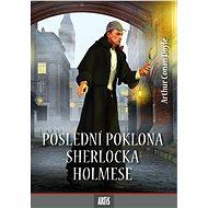 Poslední poklona Sherlocka Holmese - Elektronická kniha