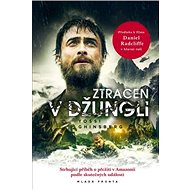 Ztracen v džungli - Elektronická kniha