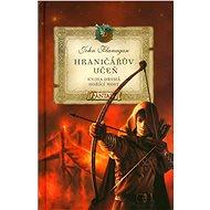 Hraničářův učeň - Hořící most - E-book
