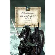 Hraničářův učeň - Ledová země - E-book