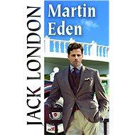 Martin Eden - Elektronická kniha