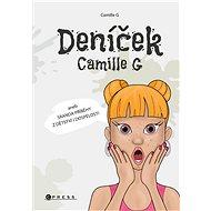 Deníček Camille G - Camille G., 184 stran