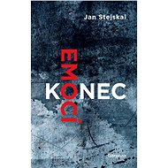 Konec emocí - Elektronická kniha