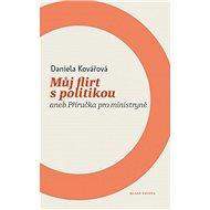 Můj flirt s politikou aneb Příručka pro ministryně - Elektronická kniha