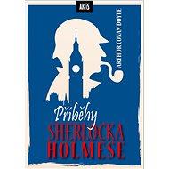 Příběhy Sherlocka Holmese - Elektronická kniha
