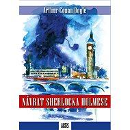 Návrat Sherlocka Holmese - Elektronická kniha