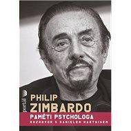 Paměti psychologa - Elektronická kniha
