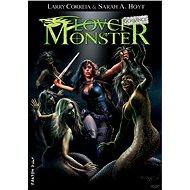 Lovci monster: Ochránce - Elektronická kniha