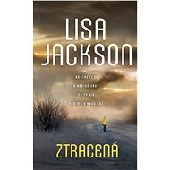 Ztracená - Lisa Jackson, 512 stran