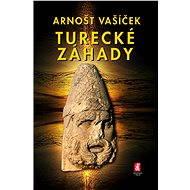 Turecké záhady - Elektronická kniha